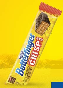 Butterfinger Sweepstakes 2017 - nestl 233 butterfinger crisp instant win game and sweepstakes