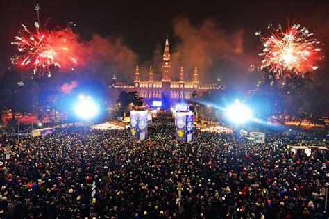 new year in vienna new year s in vienna hotel zipser wien