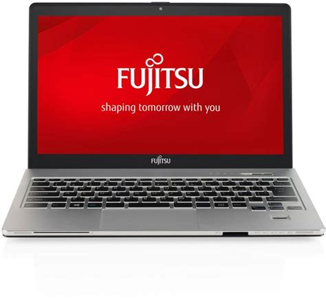 fujitsu lifebook  notebookchecknet external reviews