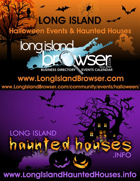 haunted houses long island long island 2014 haunted houses halloween attractions and events guide westhton