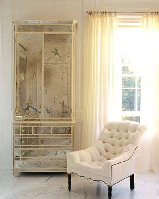 antique mirrored armoire mirrored armoire french bedroom