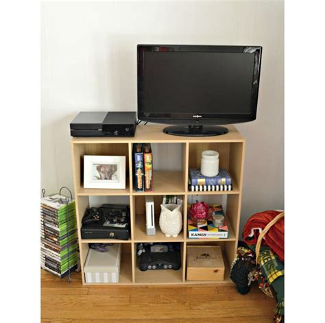 tv stand with bookshelves using bookshelves as tv stands officefurniture