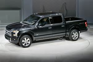 F150 Ford 2015 2015 Ford F 150 Look Motor Trend