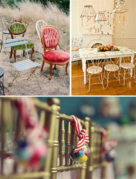 really cheap decorations cheap wedding decor photograph ribbon for chair