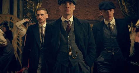 bbc news peaky blinders the tricks of creating a tv drama peaky blinders series 3 confirmed bbc announces hit show