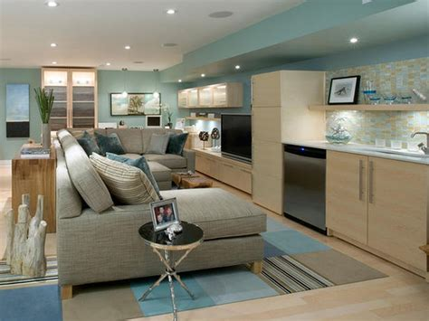 basement decor elegant finished basement decorating ideas cagedesigngroup