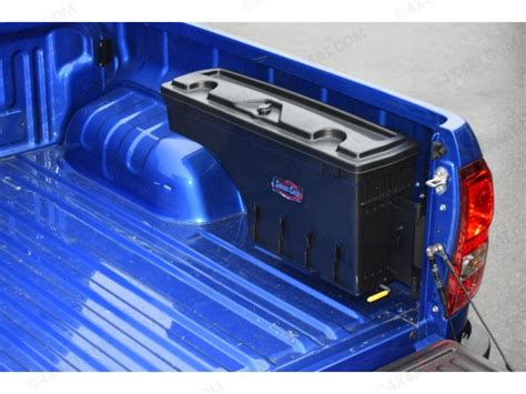 swing box tool box mercedes x class swing case toolbox rhs 4x4 accessories
