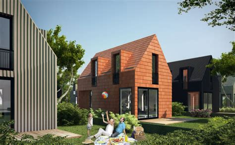flat pack homes usa affordable family housing in nijmegen netherlands