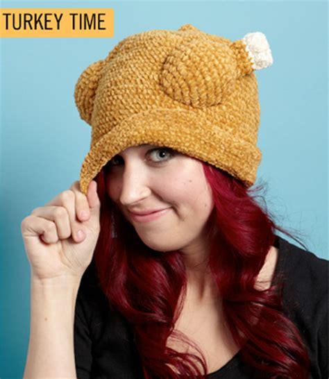 knit turkey hat hat archives penguin