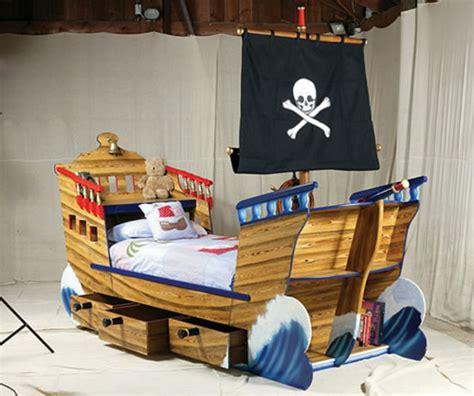 coole kinderbetten piraten kinderbett macht so viel spa 223 archzine net