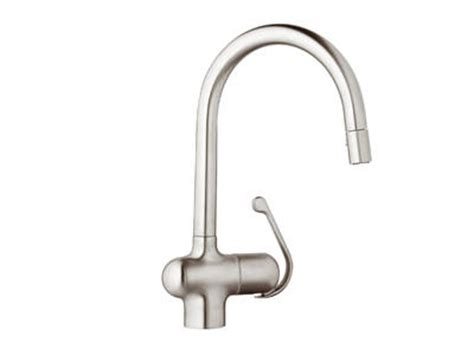 how to install a grohe kitchen faucet grohe ladylux kitchen faucets for your kitchen