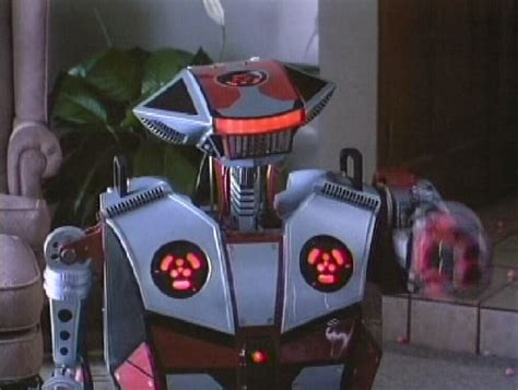 robot film from the 90s evolver 1995