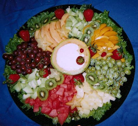 fruit platter the gallery for gt fruit platter
