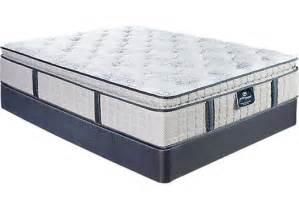 serta sleeper largo vista king mattress set