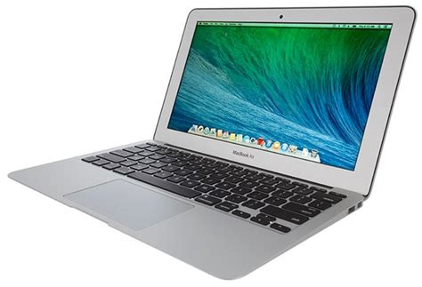 Macbook Air 11 Inch apple macbook air 11 inch 2014 review computershopper