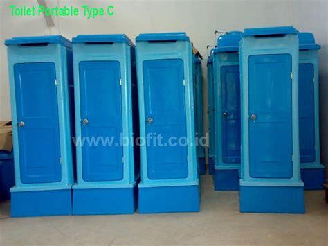 Toilet Portable Biofit Type Premium B Free Septic Tank Tangki Air septic tank biotech septic tank modern septic tank pt