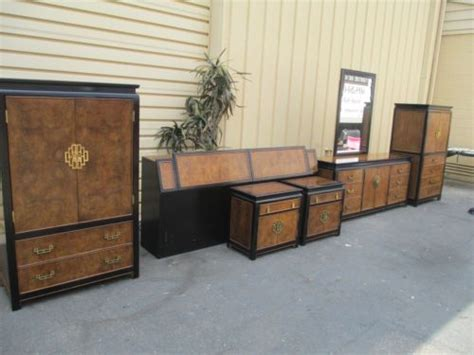 oriental bedroom furniture 50772 century furniture oriental bedroom set high dresser