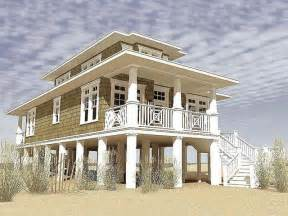 house planer affordable modern stilt house plans with solid substrates