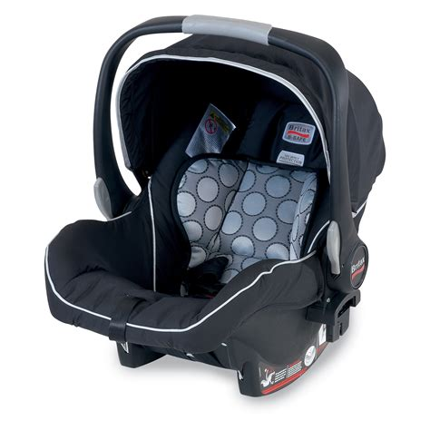 britax car seat carrier britax b safe infant car seat baby carrier black car