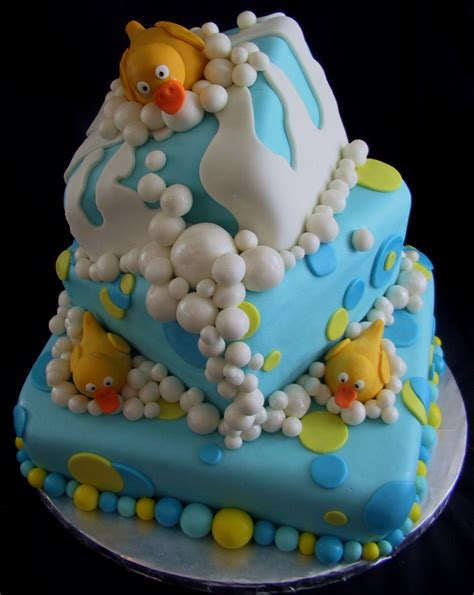 Shower Cake 70 baby shower cakes and cupcakes ideas