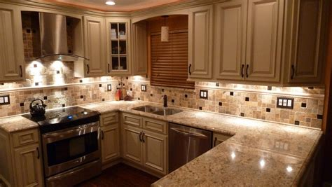 Countertops Choices by Kitchen Countertop Choices 10 High End Kitchen
