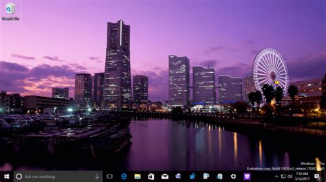 microsoft themes japan dusk and dawn in japan theme for windows 10 8 and 7 the