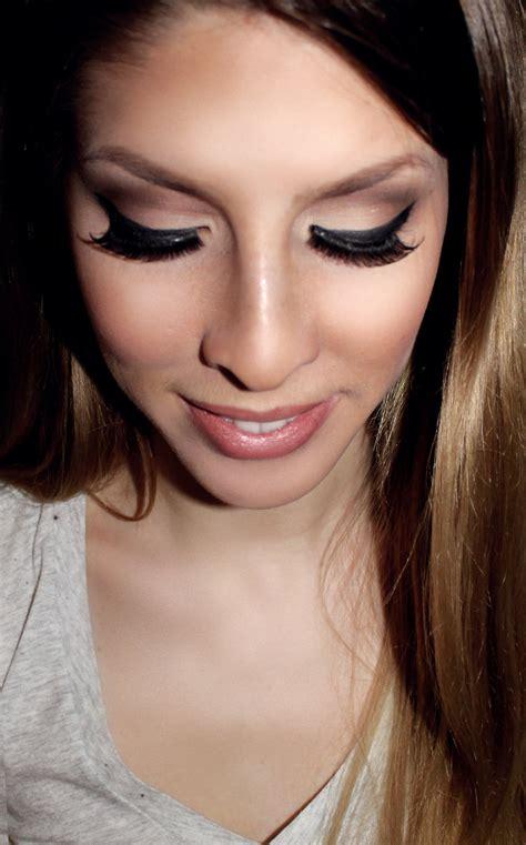 Makeup Adele request adele inspired makeup tutorial meredith makeup