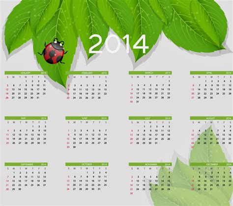 design new year calendar perfect selection of some very high resolution 2014