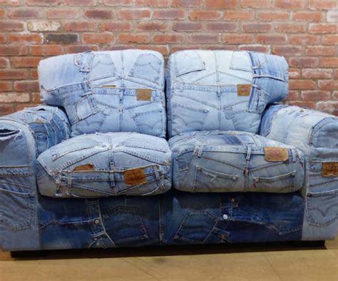 Denim Recliner by Denim Sofa Sofa Islam Shia Org