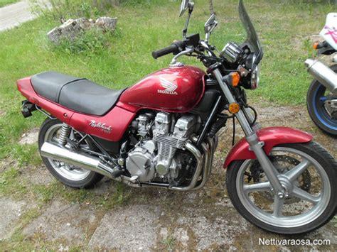 Sparepart Cb nettivaraosa honda cb 750 1993 nighthawk motorcycle