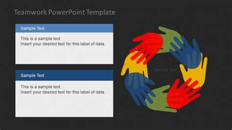 Teamwork Powerpoint Presentations Teamwork Powerpoint Template
