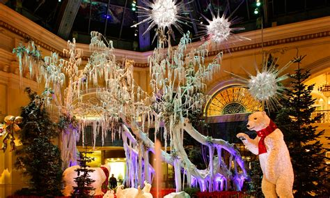 venue arts hotel spotlight bellagio resort casino las