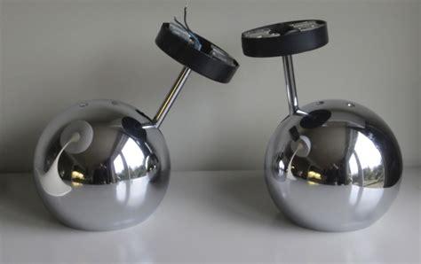 staff leuchten chromen wandl conberg design - Staff Leuchten