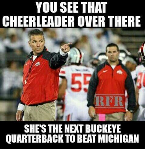 Ohio State Football Memes - osu vs michigan memes vs best of the best memes