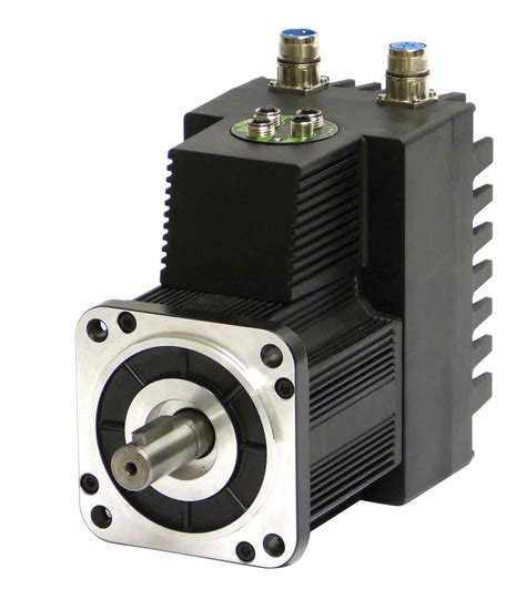 Motor X Mac servomotor ac mac de jvl industri elektronik as