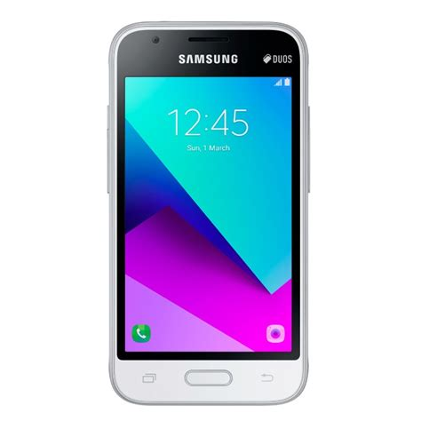 Samsung Y J1 celular libre samsung galaxy j1 mini prime ds 3g blanco alkosto tienda