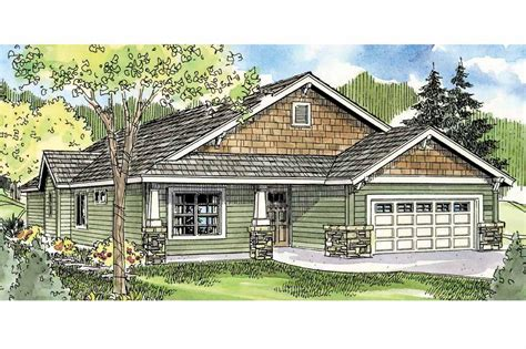 Craftsmen Home Plans by Craftsman House Plans Westwood 30 693 Associated Designs