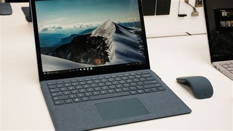 House Specs by Surface Laptop Is Microsoft S 999 Flagship For Windows 10
