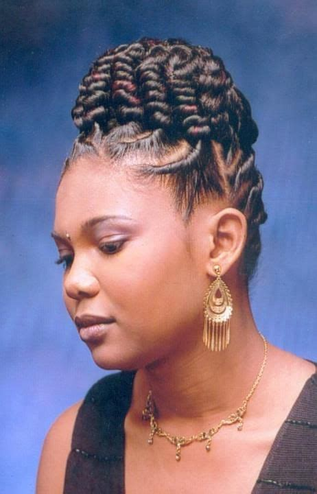 braided hairstyles with bangs braided updos with bangs for black women mhjau