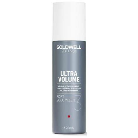 Ultra 200 Ml goldwell ultra volume soft volumizer 200 ml