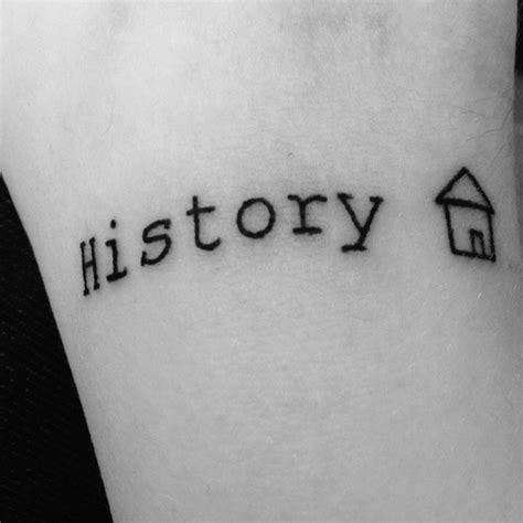 hometown tattoos got a about od yesterday history and take me