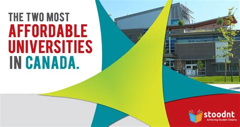 Affordable Mba Programs In Canada by Universities In Canada With Scholarships