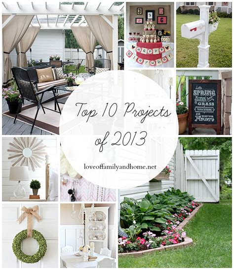 summer porch makeover chalkboard art love of family home top 10 projects recipes from 2013 love of family home