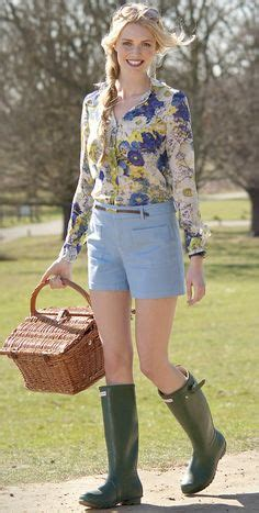 Welly Blouse the 341 best wellington boots images on in 2018