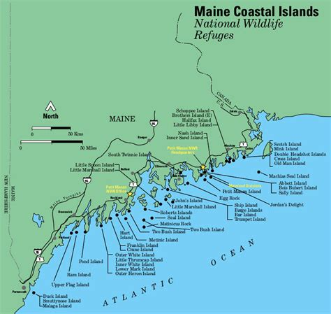 map of maine coast maine islands map kansas map