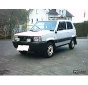 Panda 4x4 1990 17 Best Images About Fiat On