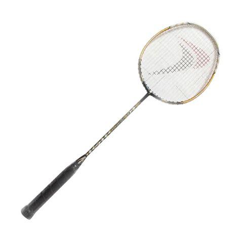 Raket Badminton Flypower jual flypower el nino 07 raket badminton harga