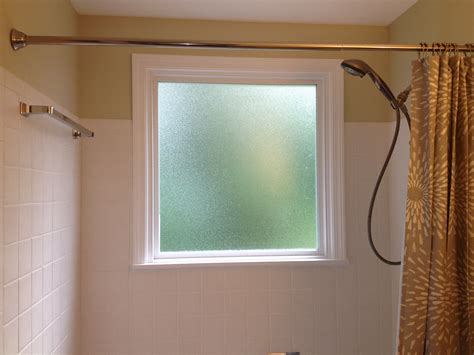 bathroom trim ideas what to do if you a window in your shower