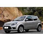 Ford Ka 2013 Chega Com Melhor Custo X Benef&237cio  CARBLOGBR