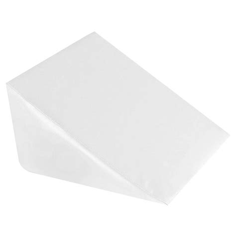 large bed wedge pillow a3bs large foam wedge pillow bed wedges